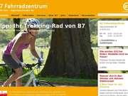 Verein Arbeitloseninitiative B 7 - Fahrradzentrum - 10.03.13