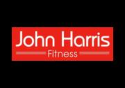 John Harris Fitness Atrium Linz - 19.02.13