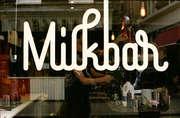 Milkbar  - 11.08.11