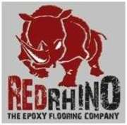 REDRHINO:  The Epoxy Flooring Company - 26.04.13