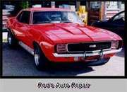 Rod's Auto Repair - 04.04.13