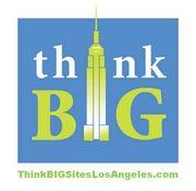 ThinkBIG Los Angeles - 05.09.13