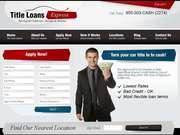 Title Loans Express - 12.03.13