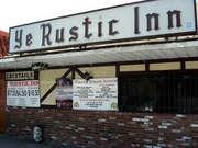 Ye Rustic Inn - 18.09.10