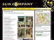 Sun Company Bräunungsstudio - 12.03.13