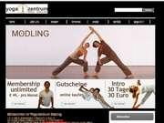 Yogazentrum Mödling - 09.03.13