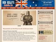 Ned Kelly's Australian Bar - 12.03.13