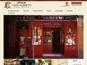 Casa Alberto - 07.03.13