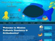 Mission Pediatric & Orthodontics Dentistry - 26.09.13
