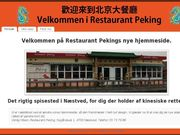 Restaurant Peking - 22.11.13