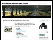 Skovens Restaurant - 21.11.13