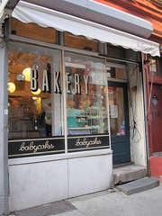 Babycakes NYC - 13.08.10