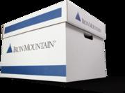 Iron Mountain - 09.04.13