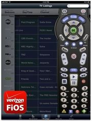 Verizon Fios New York - 21.03.14