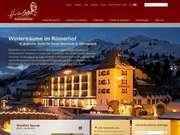 Hotel Römerhof ****Superior - 11.03.13