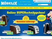 Möbelix Oberwart - 09.03.13