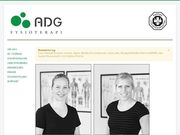 ADG Fysioterapi - 24.11.13