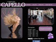 Coiffure Capello - 22.11.13