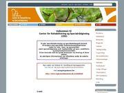 Center for Rehabilitering og Specialrådgivning - 21.11.13