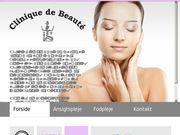 Clinique de Beauté - 21.11.13