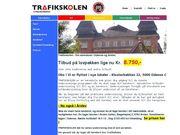 Diedrich Henrik Trafikskolen - 22.11.13