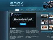 Enok Film & TV Production - 23.11.13