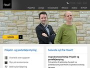 Flowit (Lars Toftegaard Olsen) - 27.11.13