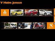 V Holm Jensen A/S - 25.11.13