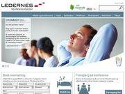 Ledernes KonferenceCenter - 24.11.13