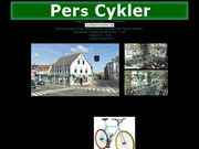 Per's Cykler Odense ApS - 22.11.13
