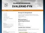 Svalerne Ulandsforeningen - 23.11.13