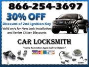 Auto Locksmith in Orlando,FL - 27.11.13