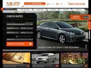 Miles Car Rental Orlando - 12.03.13