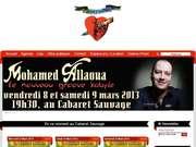 Cabaret Sauvage - 11.03.13