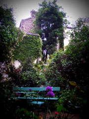 Musée de La Vie Romantique - 23.05.12