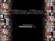 Théâtre Le Temple - 11.03.13
