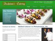 DiAntonios Catering - 11.03.13