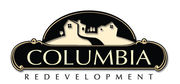 Columbia Redevelopment - 17.07.13