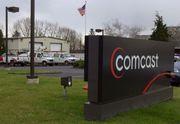 Comcast Portland - 16.03.14