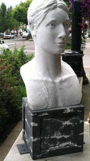 Jones Sculpture Studio - 25.11.12