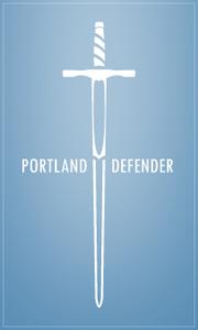 Portland Defender - 08.03.13