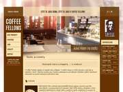 Coffee Fellows - 07.03.13