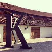Franz Kafka Museum - 14.09.12