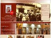 Restaurace U Pinkasu - 07.03.13