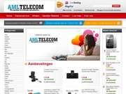 AML Telecom - 12.03.13