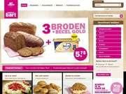 Bakker Bart Zuidplein - 12.03.13