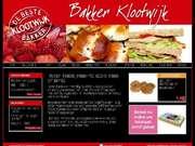Bakkerij Klootwijk Kralingen / Bufkes - 12.03.13
