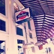 Café Parket - 08.02.12