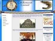 Courzand Restaurant Café - 07.03.13
