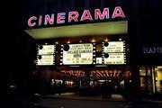 Cinerama Filmtheater - 13.07.11